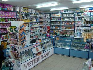 Veterinárna lekáreň