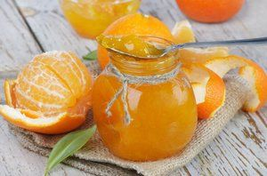 Orange Confiture - recepty na solárnu pochúťku