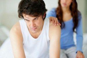 Rýchle vypuknutie semien: príčiny a liečba predčasnej ejakulácie