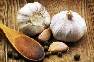 Ako užitočný cesnak pre mužov - užitočné vlastnosti a recepty