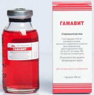 gamavit