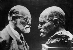 Čo znamená Freud