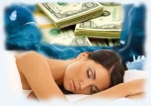 Ak ste ukradli peniaze vo sne - čo o tom snúbenci hovoria