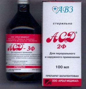 antiseptický
