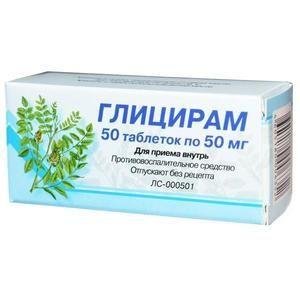 Ako používať prípravok glycyram