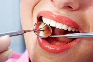 Hnisavý zubný granulóm: čo to je?