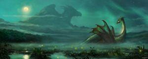 Čo drak sníva? Výklad spánku rôznymi knihami snov