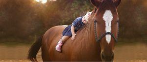 Prečo kôň sníva o žene a ako interpretovať sen?