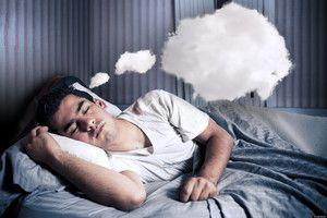 Aké máte sny v snoch?