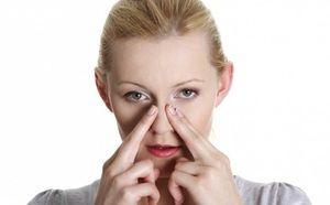 Ako rýchlo vyliečiť opuch hlienu v nose?