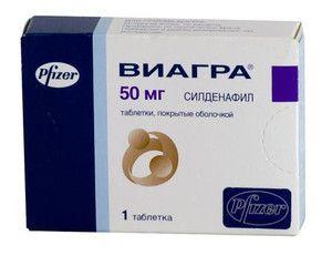 Viagra pilulky - a vaša potencia bude normálna
