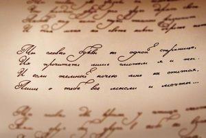 Ako rozpoznať charakter osoby rukou písaním? Analyzujeme príklad rukopisu