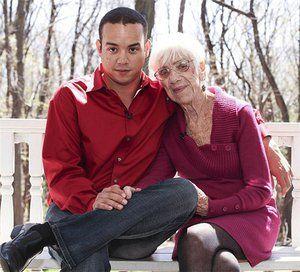 Kto je gerontophile a ako sa nestane obeťou trpiacej gerontofílie
