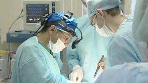 Liečba varikokély: pred a po operácii