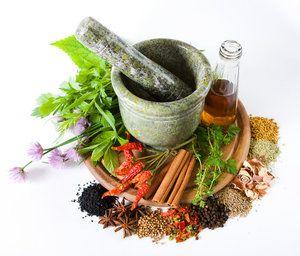 Liečivé byliny na zvýšenie potencie u mužov