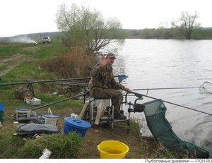Ako ísť na ryby