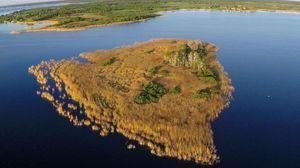 Jazero Lukomskoe