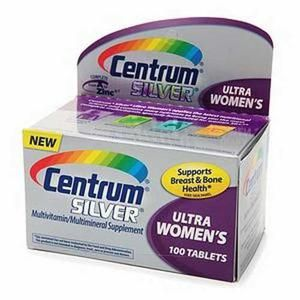 Názov vitamínov pre mužov po 50 rokoch