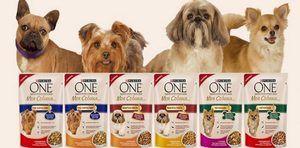 Purina krmivo pre psov