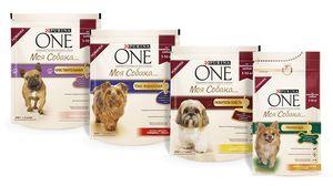 Druhy krmív pre psov