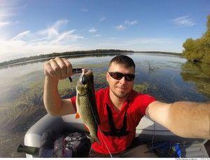 Ako rybať v nádržiach regiónu Ryazan