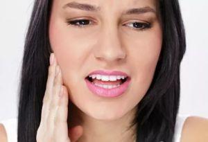 Popis bolesti zubov, príčiny