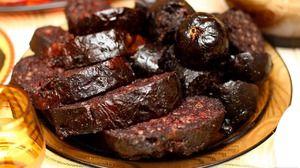 Vlastnosti varenia a jedenia domácej krvnej klobásy