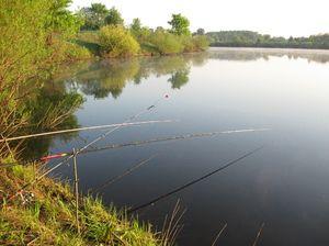 Ako sa pripraviť na rybolov