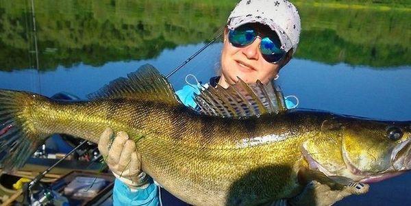 Rybolov na riekach