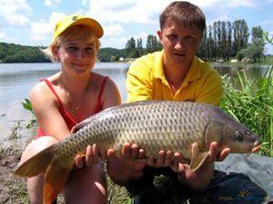 rybolovu v Krasnodar