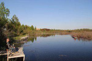 Predpoveď ryby v lokalite Tyumen
