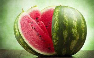 Odpoveď na otázku, čo snívate o vodnom melóne, je vo snovovej knihe