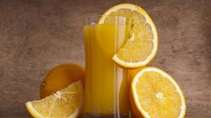 Príprava pomarančového džúsu doma