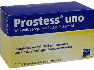 Prostess® uno - čo je táto droga
