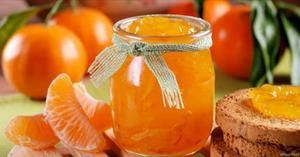 Jednoduché recepty z mandarínky