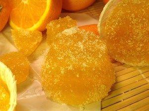 Recepty oranžovej pomarančovej marmelády