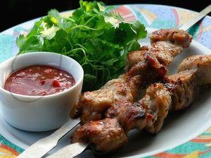 Recepty omáčky zo sliviek na mäso na zimu