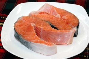 Ryby na tanieri