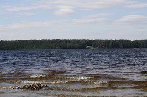 Jazero Rubskoe