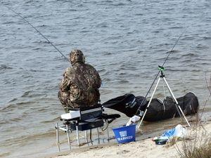 Miesta v regióne Ivanovo pre rybolov