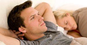 Retrograde ejakulácia: príčiny, symptómy a liečba