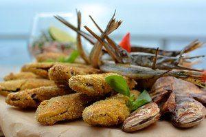 Rozmanité ryby Čierneho mora