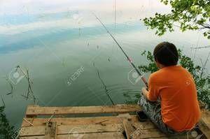 Na čo sa ryba kousáva?