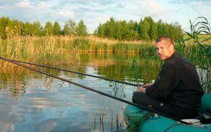 Platený rybolov