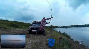 Riešenie pre rybolov