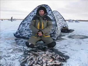 Rybolov v meste Magnitogorsk: miesta pre rybolov a predpovede vánku