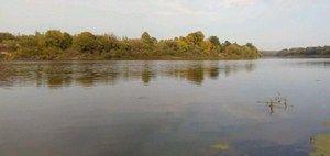 Vitebská oblasť je veľké jazero