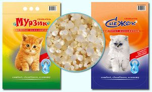 Ako používať výplň na podstielku pre mačky
