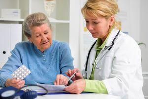 Formy ochorenia pečene a ich vlastnosti