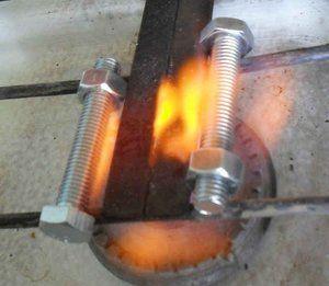 Tipy na vytvrdzovanie ocele doma